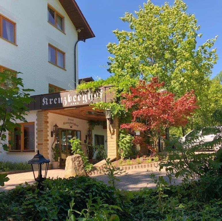 Hotel Kreuzberghof