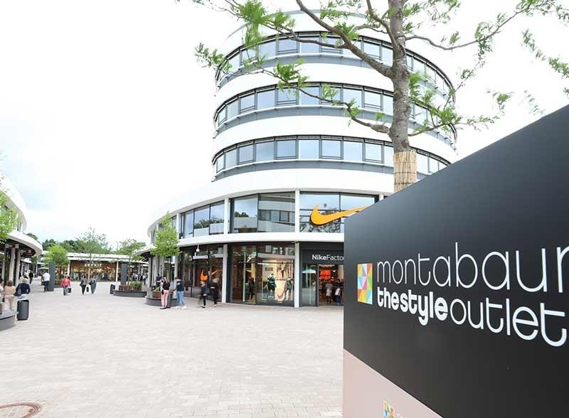Montabaur The Style Outlets Busreisen Com