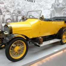August Horch Museum - 0