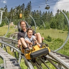 Alpine Coaster Imst - 2
